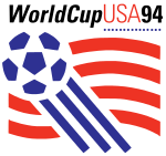 World Cup 1994 Logo