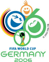 World Cup 2006 Logo